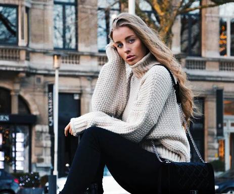 Modne blogerke su opsednute ovim čizmama iz Zare