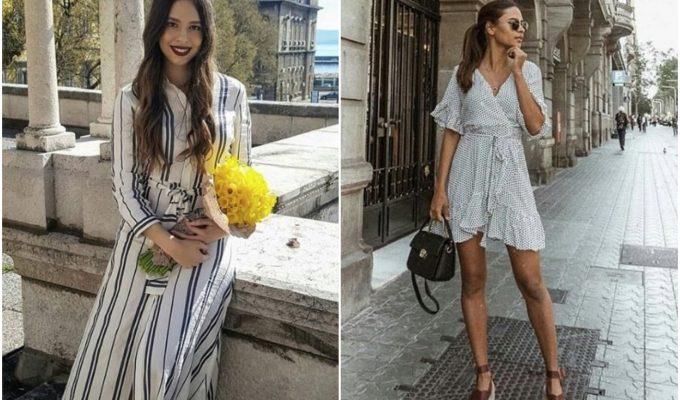 leto haljine 2018