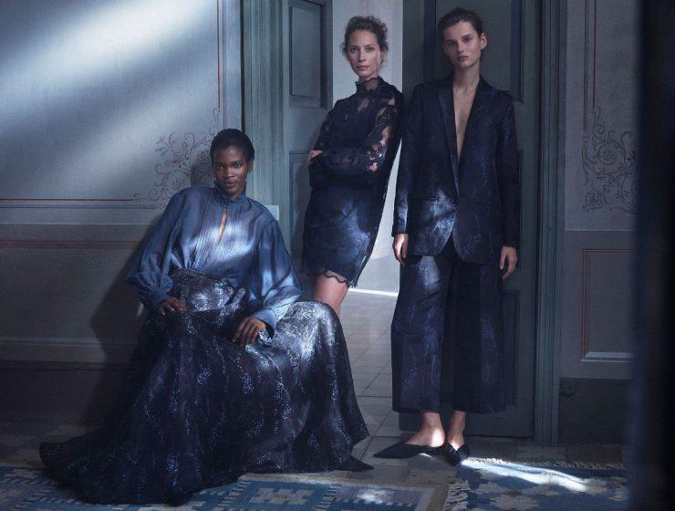 H&M Concious Exclusive kolekcija 2018
