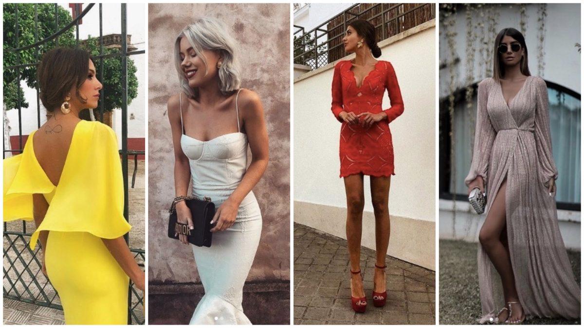 Haljine Za Svadbu Detaljno 36 Ideja Sta Obuci Za Letnje Vencanje