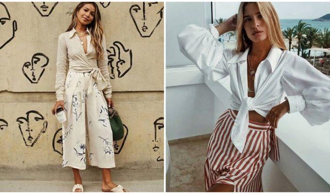 moda leto 2018