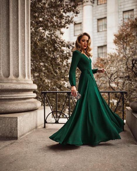 šta Obući Za Svadbu Zimi 11 Haljina Koje će Vam Se Zapravo