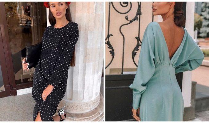 haljine za jesen 2019