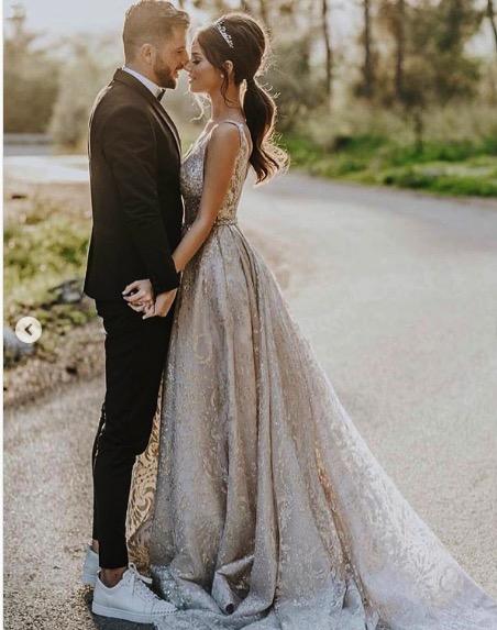 frizure za vencanje za mladu