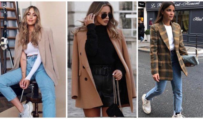 jaknice za jesen