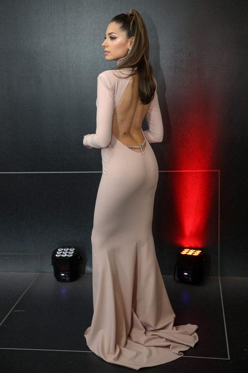 sara jo haljina