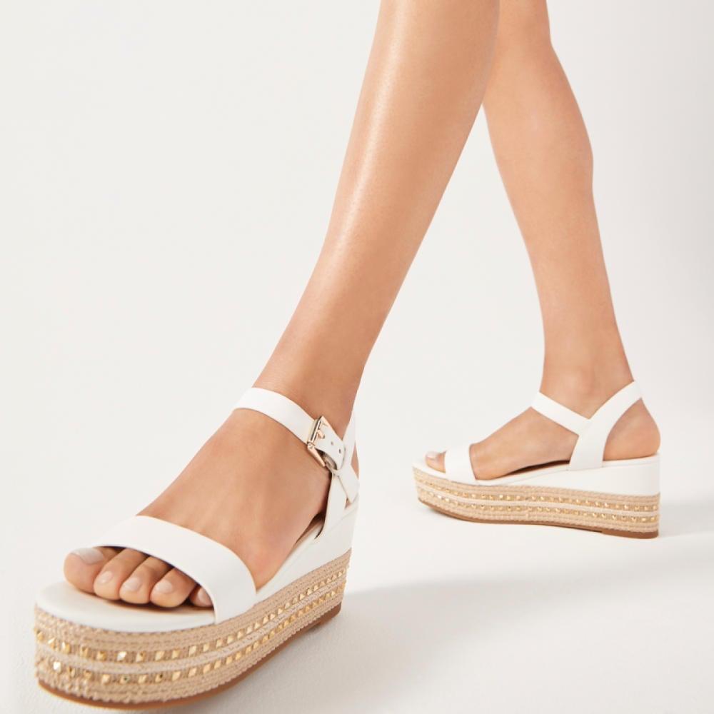 ravne sandale za leto