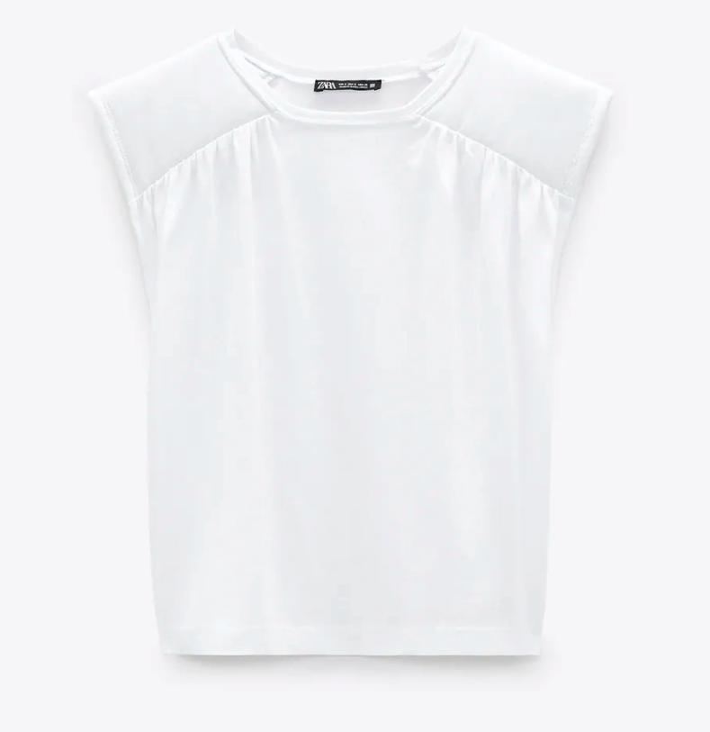 majice sa naramenicama