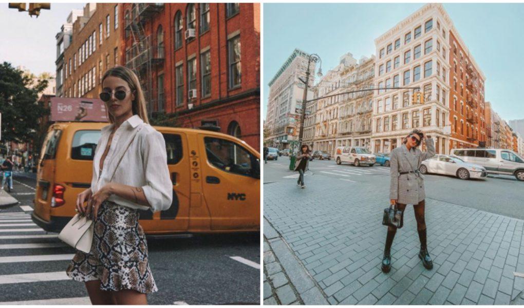 shopping u njujorku