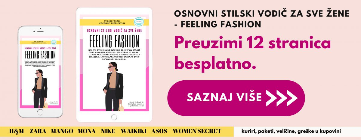 osnovni stilski vodic za sve zene feeling fashion