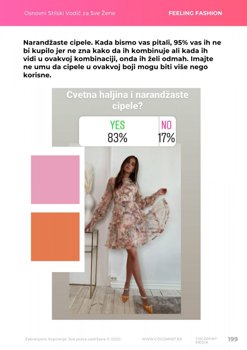 osnovni stilski vodic za sve zene feeling fashion